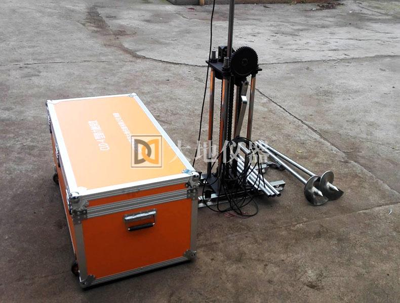CLD-4静力触探仪